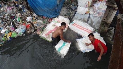 二人リサイクル1